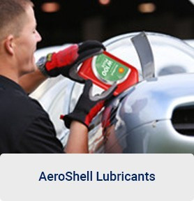 AeroShell Lubricants