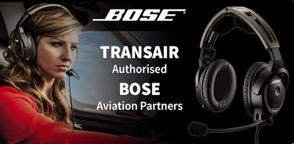 Bose Aviation Partners