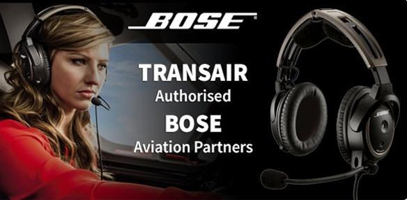 Bose Aviation Partners