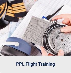 PPL Flight Training