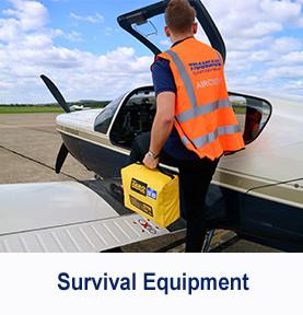 Survival Equipment
