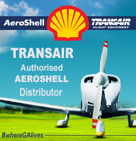 AeroShell Appointed