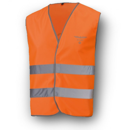 Image of Design4Pilots Air Crew Hi Viz Jacket Medium/Large