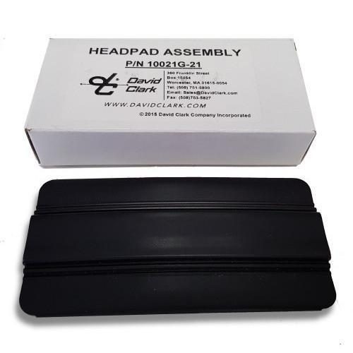 David Clark Headpad Assembly Kit