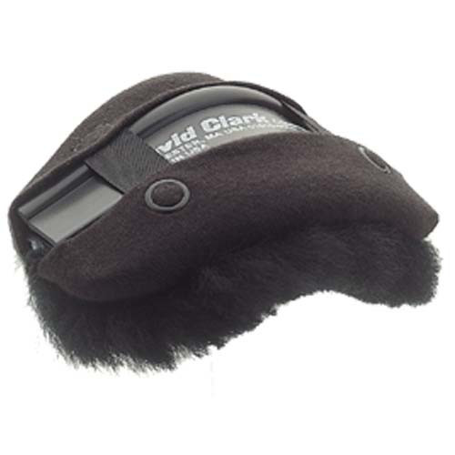 David Clark Sheepskin Headpad