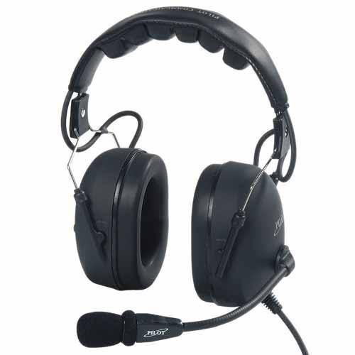 Pilot PA 19-50 Headset