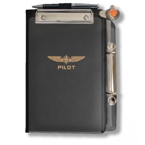 Design4Pilots Profi Kneeboard-Front