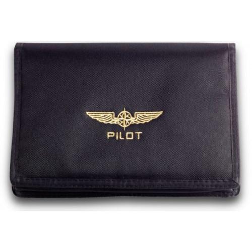 Design4Pilots Small Document Bag