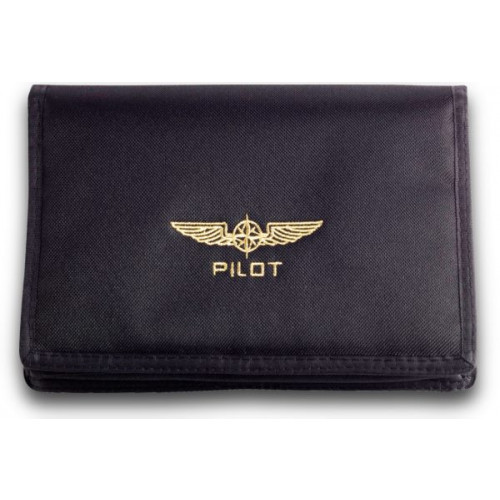 Design4Pilots Small Document Bag