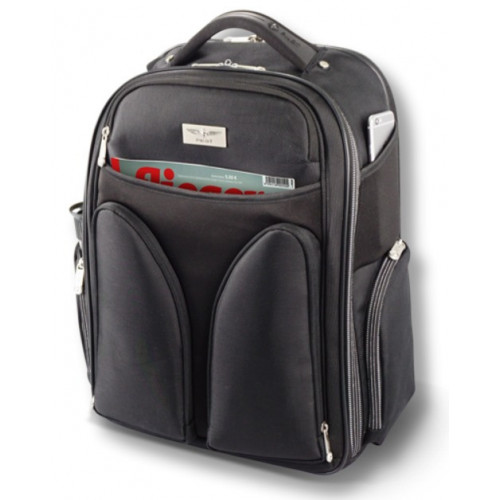 Design4Pilots Pilot Backpack