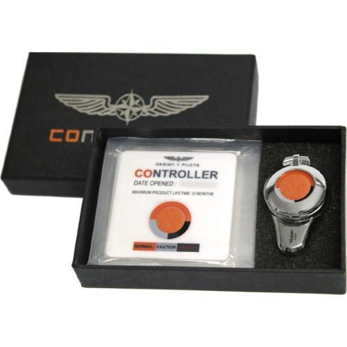 Design4Pilots Carbon Monoxide Pilot Controller Kit