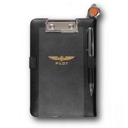 Design4Pilots i-Pilot iPad Mini Kneeboard