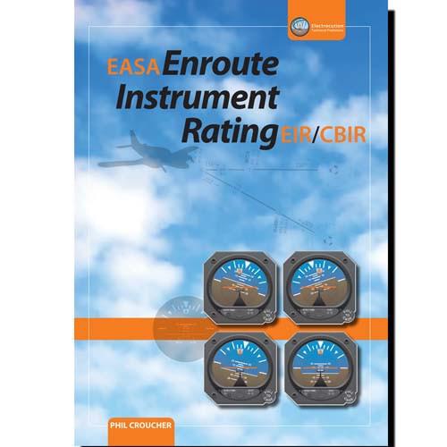 EASA Enroute Instrument Rating EIR/CBIR - Croucher