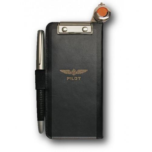 Image of Design4Pilots i-Pilot iPhone 6-8 Kneeboard