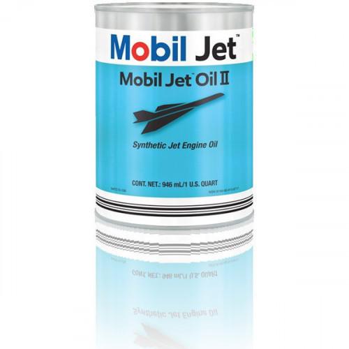 Mobil Jet Oil II - 1 US Quart