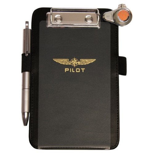 Design4Pilots Piccolo Kneeboard