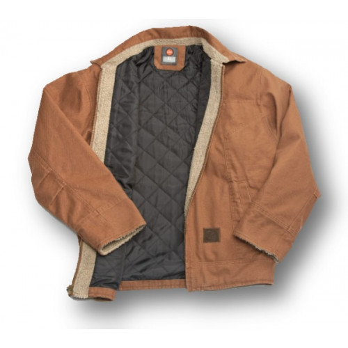 Flight Outfitters Bush Jacket - Open