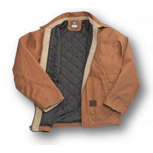 Flight Outfitters Bush Jacket - Open