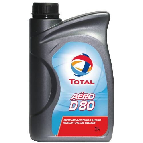 Total Aero D80 - 1 Litre Bottle