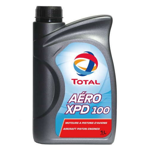Total Aero XPD 100 - 1 Litre Bottle