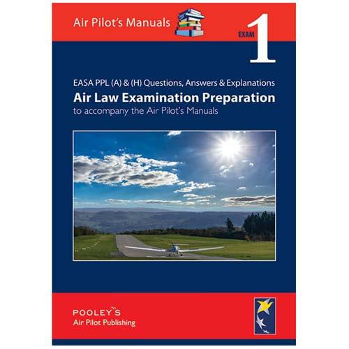 Air Law Examination Preparation PPL Q&A Vol 1