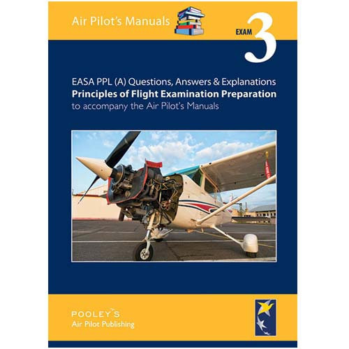 Principles of Flight Exam Prep PPL Q&A Vol 3