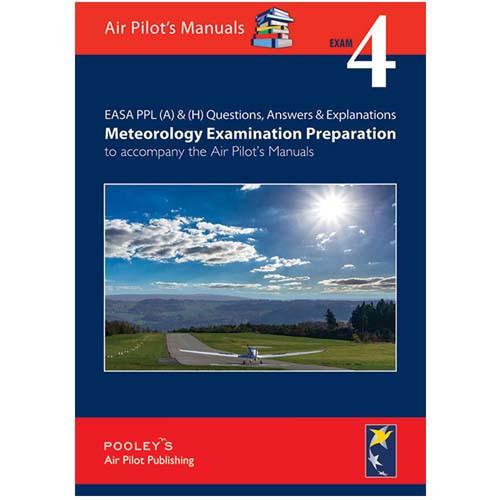 Meteorology Exam Prep PPL Q&A Vol 4