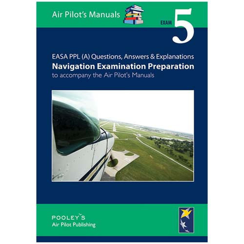 Navigation Exam Prep PPL Q&A Vol 5