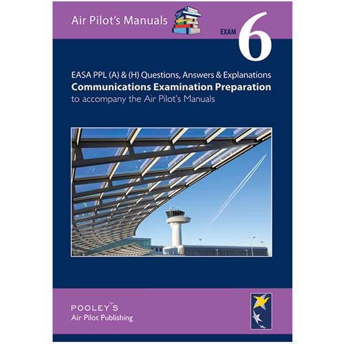 Communications Exam Prep PPL Q&A Vol 6