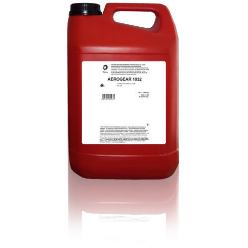 Total Aerogear 1032 Mineral Oil - 5 Litre Bottle