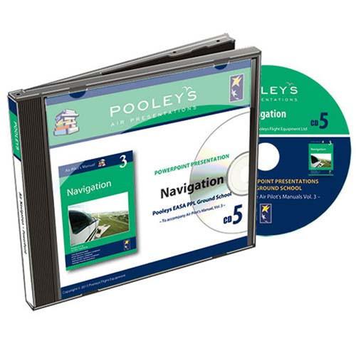 CD ROM - Navigation Powerpoint