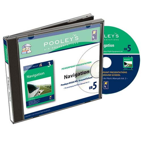 CD ROM - Navigation Powerpoint