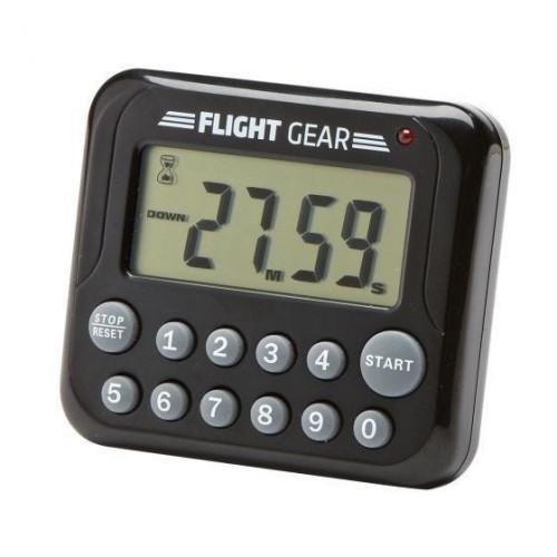 Sporty's Flight Gear Timer