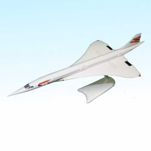 BA Concorde 1:250