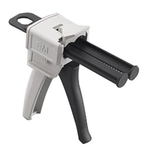 3M EPX Applicator Gun inc 2:1 plunger