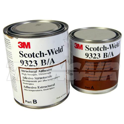 3M Scotchweld 9323-B/A 1 Lt