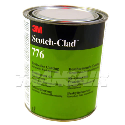 3M Scotchclad 776 1Lt Tin