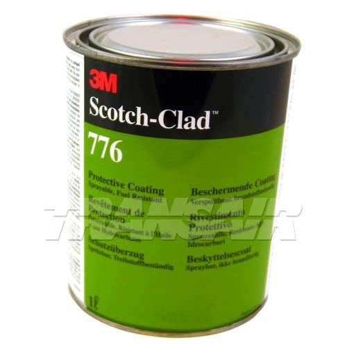 3M Scotchclad 776 1Lt Tin