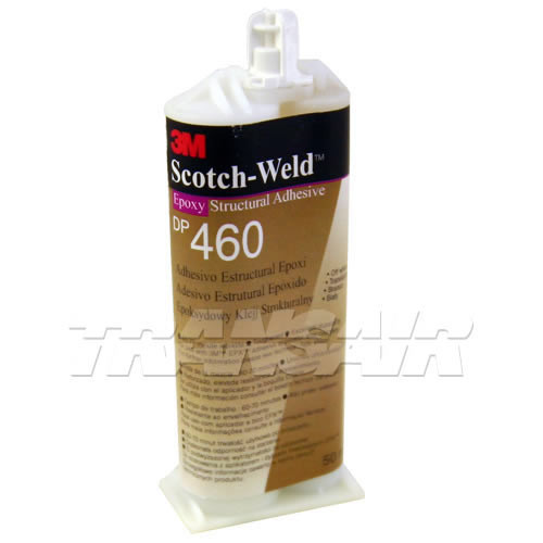 3M DP460 Adhesive White 50ML