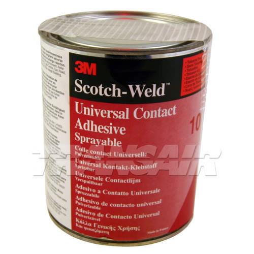 3M Scotchweld 10 Adhesive 1Lt