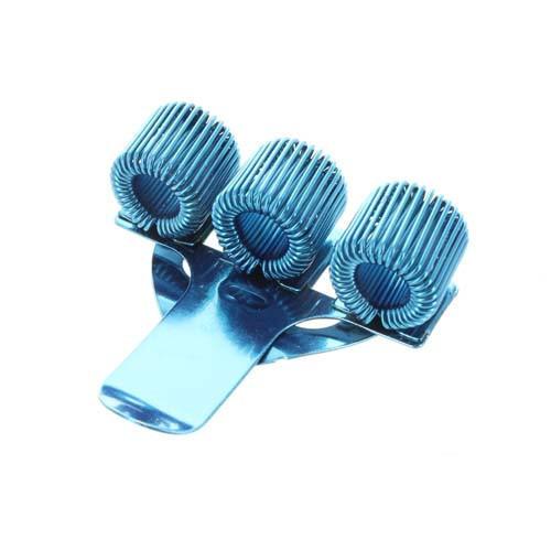 Blue Treble Pencil Clip