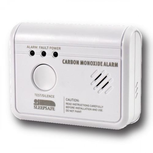 SleepSafe 10 Year Carbon Monoxide Alarm