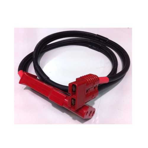 Red Box Aircraft cable 2M X 50mm w Nato 3 Pin