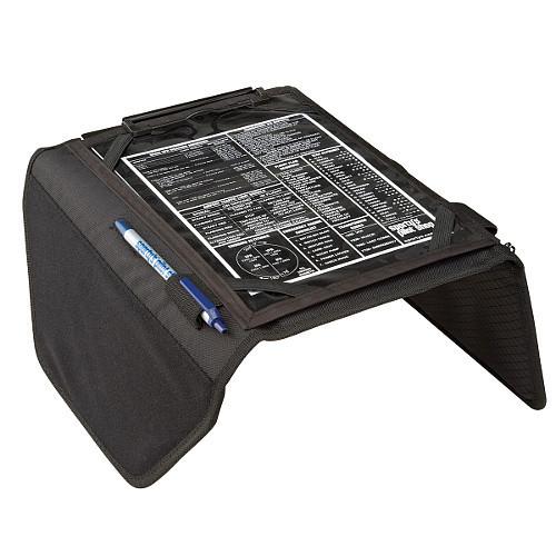 Sportys Flight Gear HP Tri-Fold Kneeboard