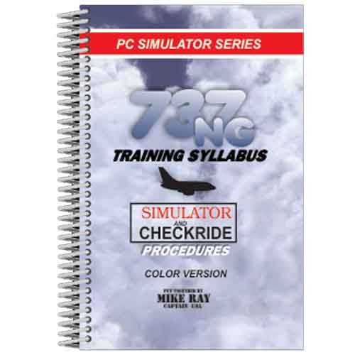 B737 Training Syllabus