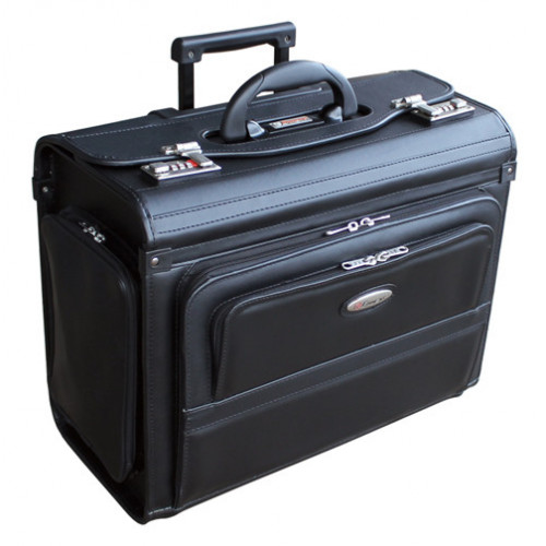Flight Crew ROLLER Case (WHEELS)