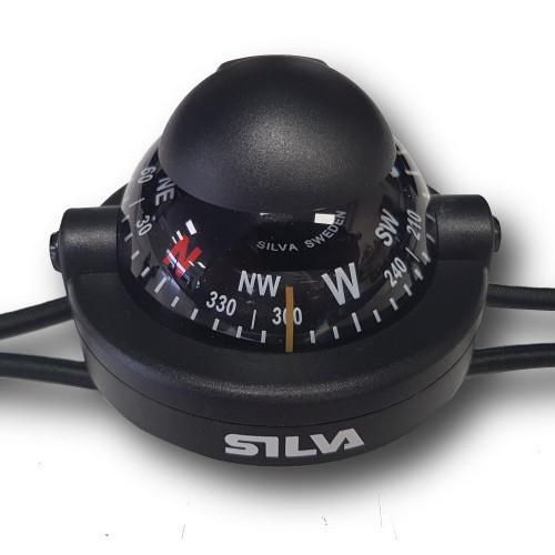 Silva 58 Kayak Compass For Sport Flying