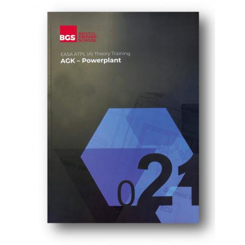Bristol Ground School - EASA ATPL Manual - Powerplant