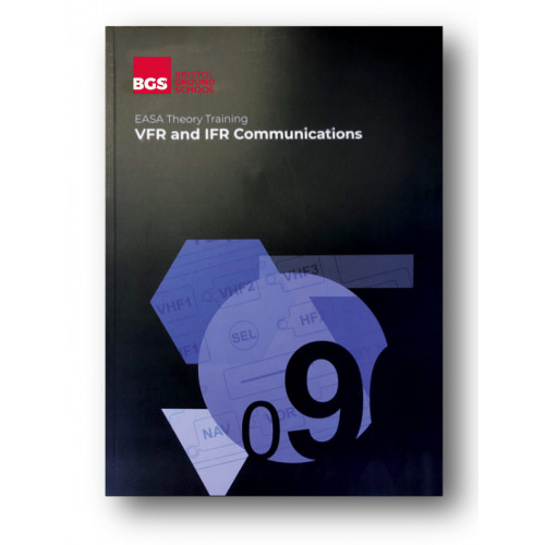 Bristol Ground School - EASA ATPL Manual - Communications