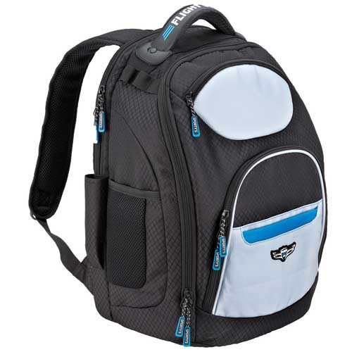 Sporty's Flight Gear HP Tailwind Backpack